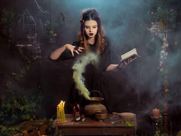 Как стать волшебницей: 7 правил настоящей чародейки (+видео) — нло мир интернет — журнал об нло