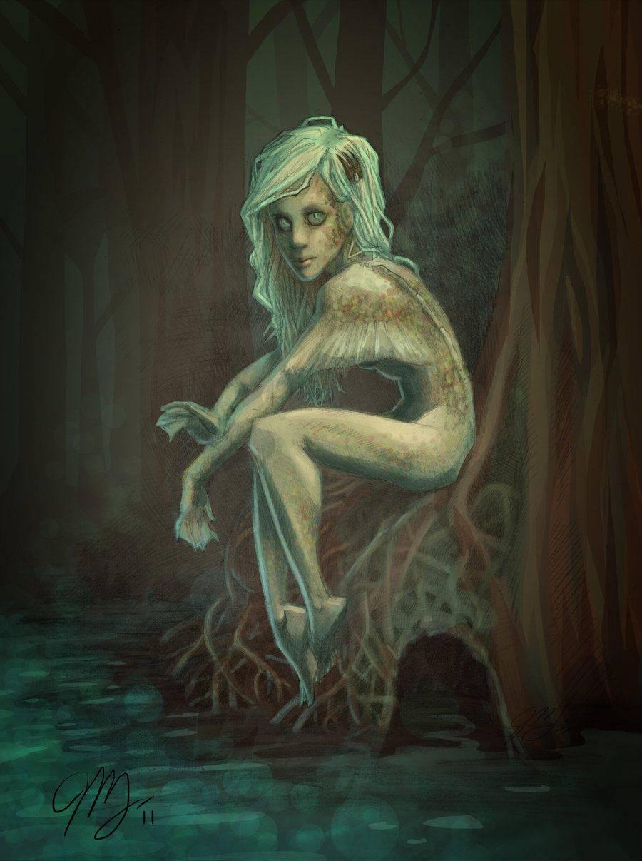 Мавка | mythological creations | fandom