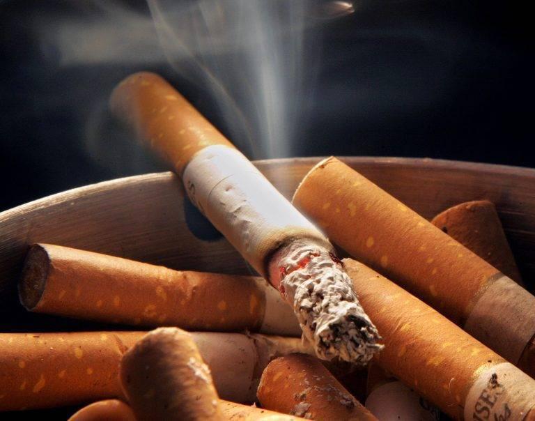 Когда начинает действовать приворот на сигарете