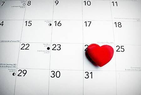 Как рассчитать дату замужества по дате рождения — тайны нумерологии