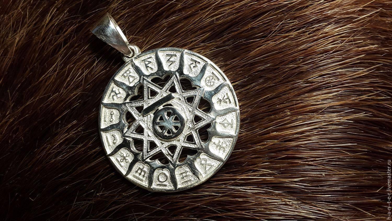 Оберег сварожич — значение, родимич, сварог, фото, золото и серебро
