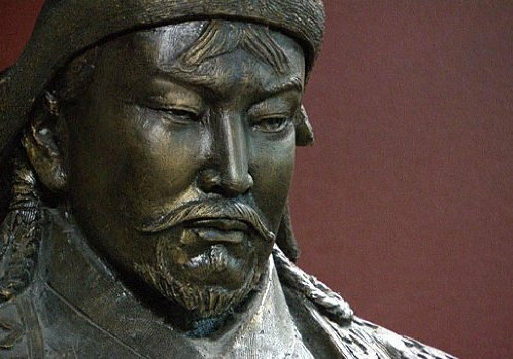 Исторические узы: как московские князья породнились с потомками чингисхана — рт на русском