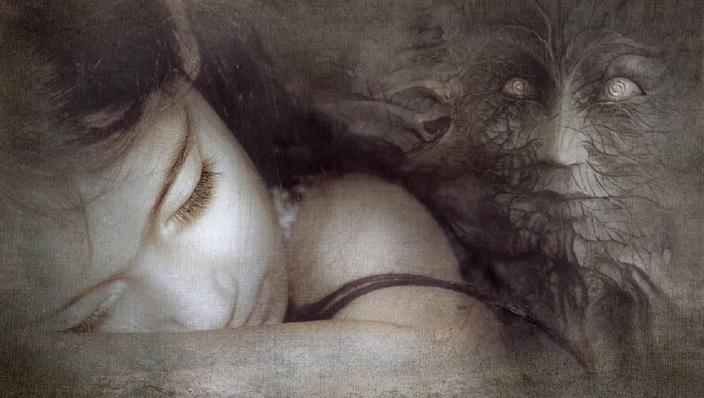 Сонник ведьма, к чему снится ведьма во сне видеть?