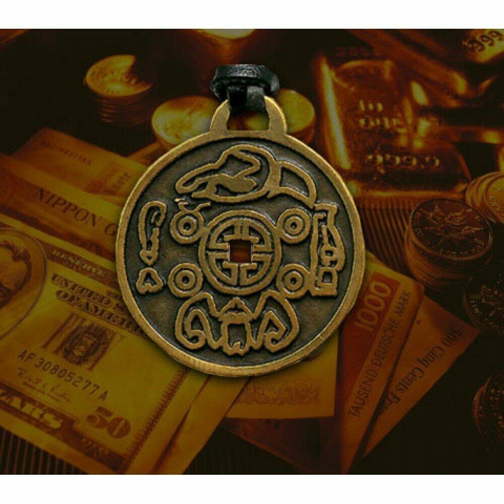 Талисманы на удачу и деньги, амулет богатства