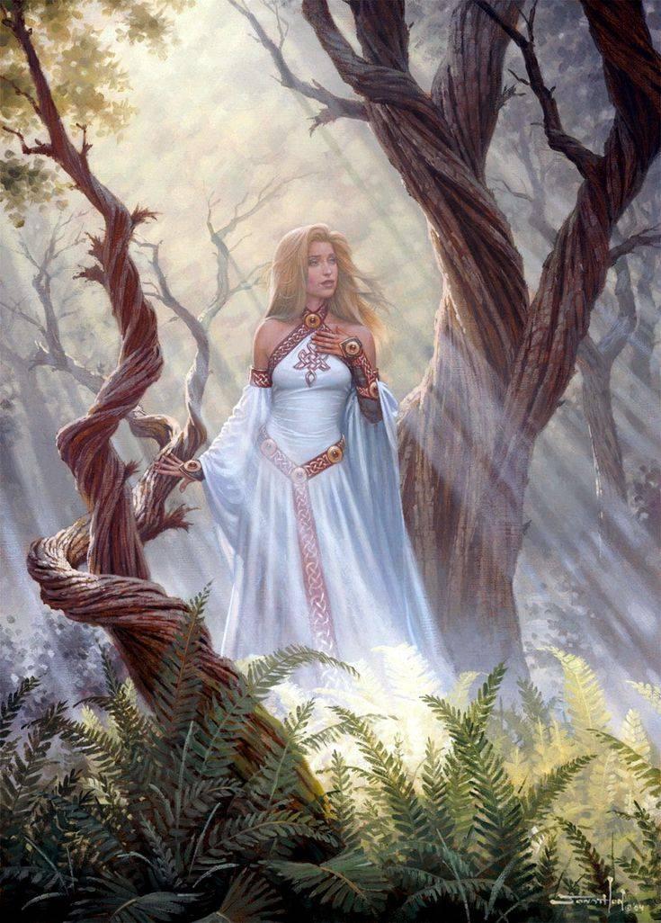 Кельты: кельтский крест, узоры и мифология кельтов, стоунхендж