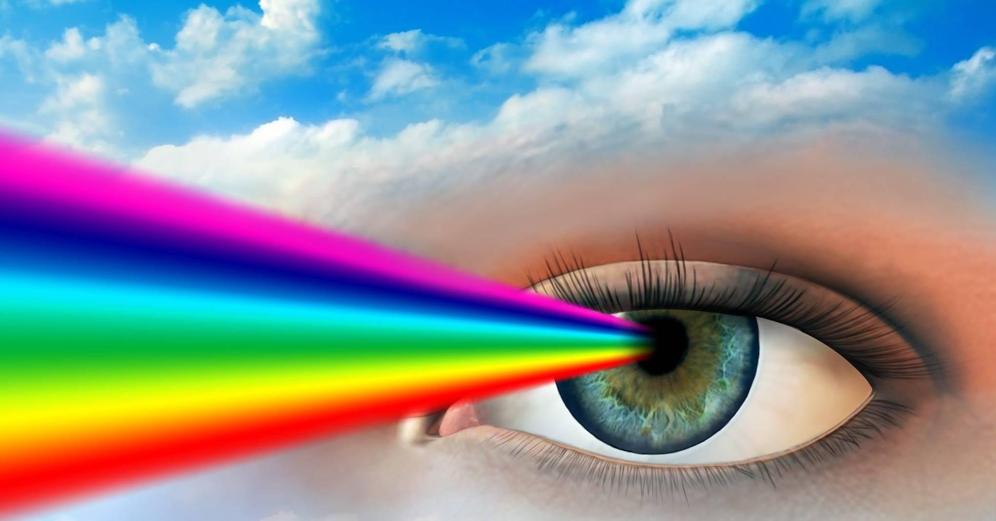 Астральное ясновидение как продукт управляемой саморегуляции. ирреальность ясновидения