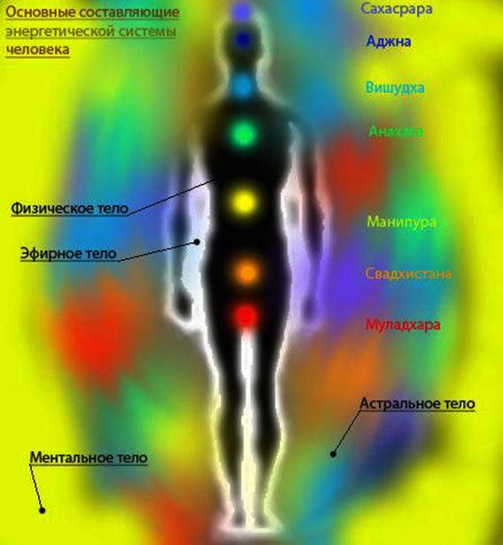Астральное тело человека — как развить и очистить. очищение. астральное и ментальное тело