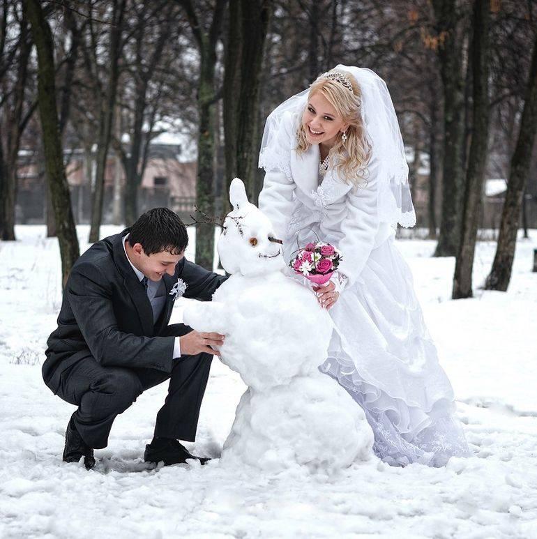 В каком месяце лучше всего играть свадьбу — советы, идеи, рекомендации, отзывы