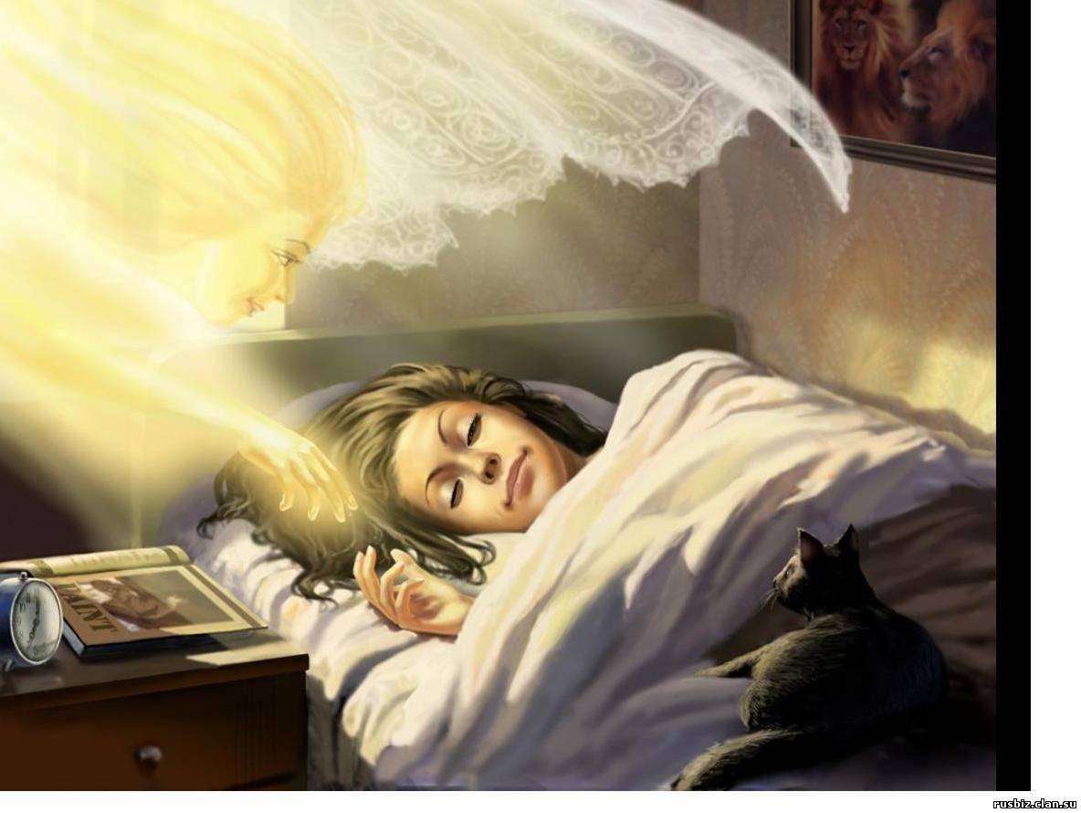 К чему снится ведьма, сонник, толкование снов онлайн