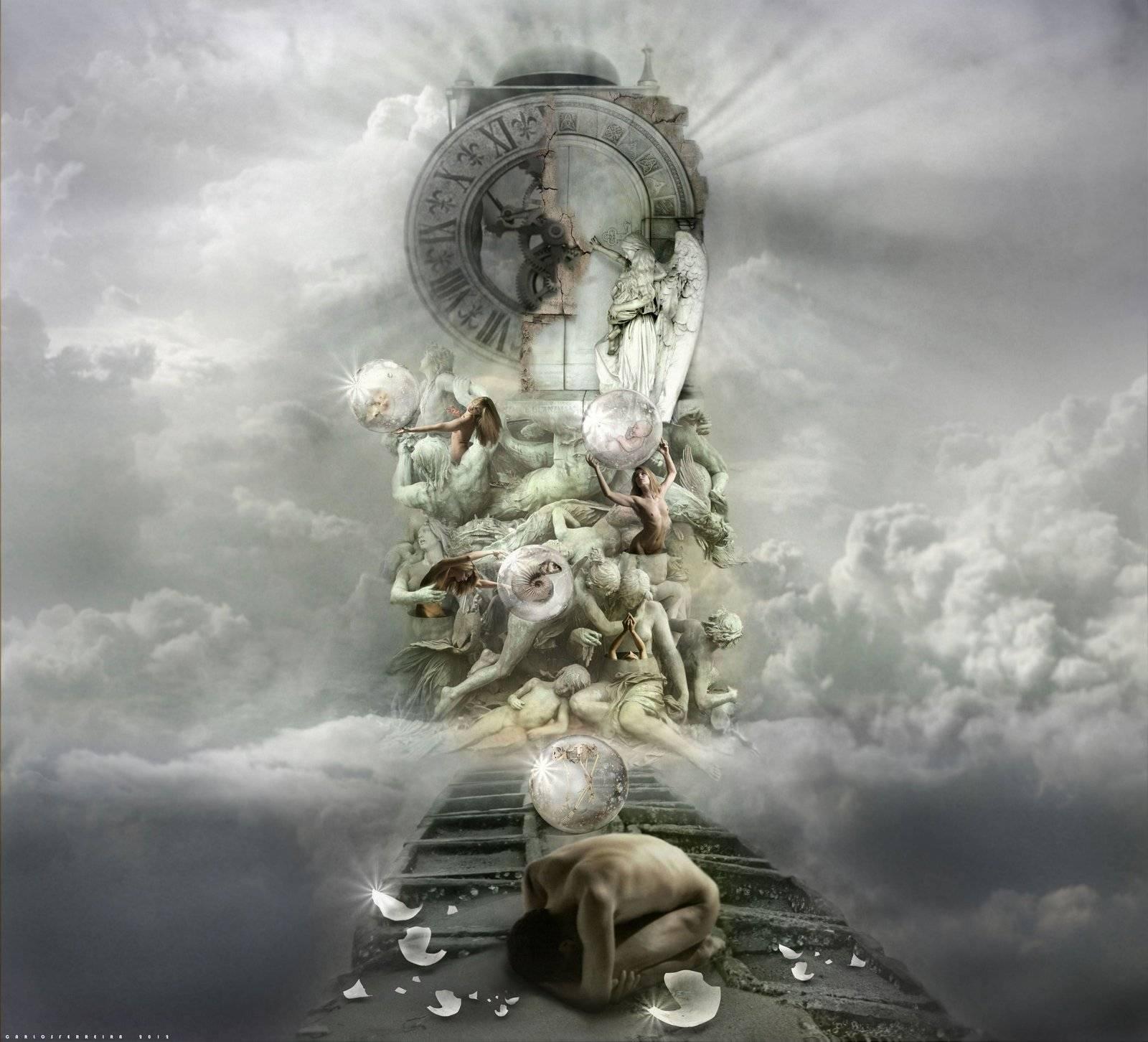 Реинкарнация души — как происходит перерождение людей и животных и как влияет на это карма. мистическая история