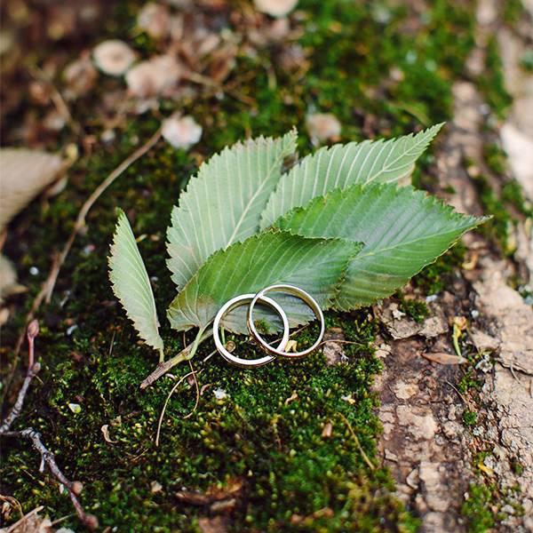 Найти кольцо — примета о свойствах находки