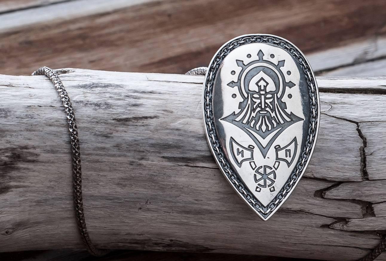 Секира перуна – боевой топор и оберег. значение символа для мужчин