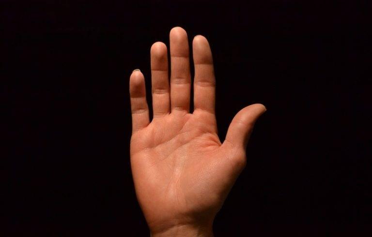 К чему чешется ладонь левой руки – примета