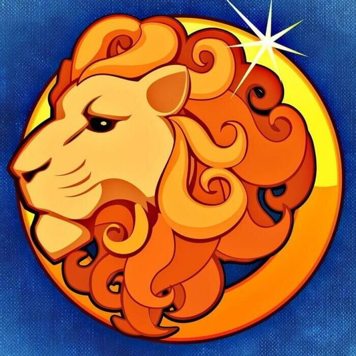 Лев (23.07-23.08) - знак зодиака.характеристика.