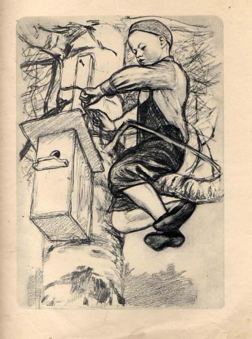 Картины сергея пахомова и тайный смысл его творчества