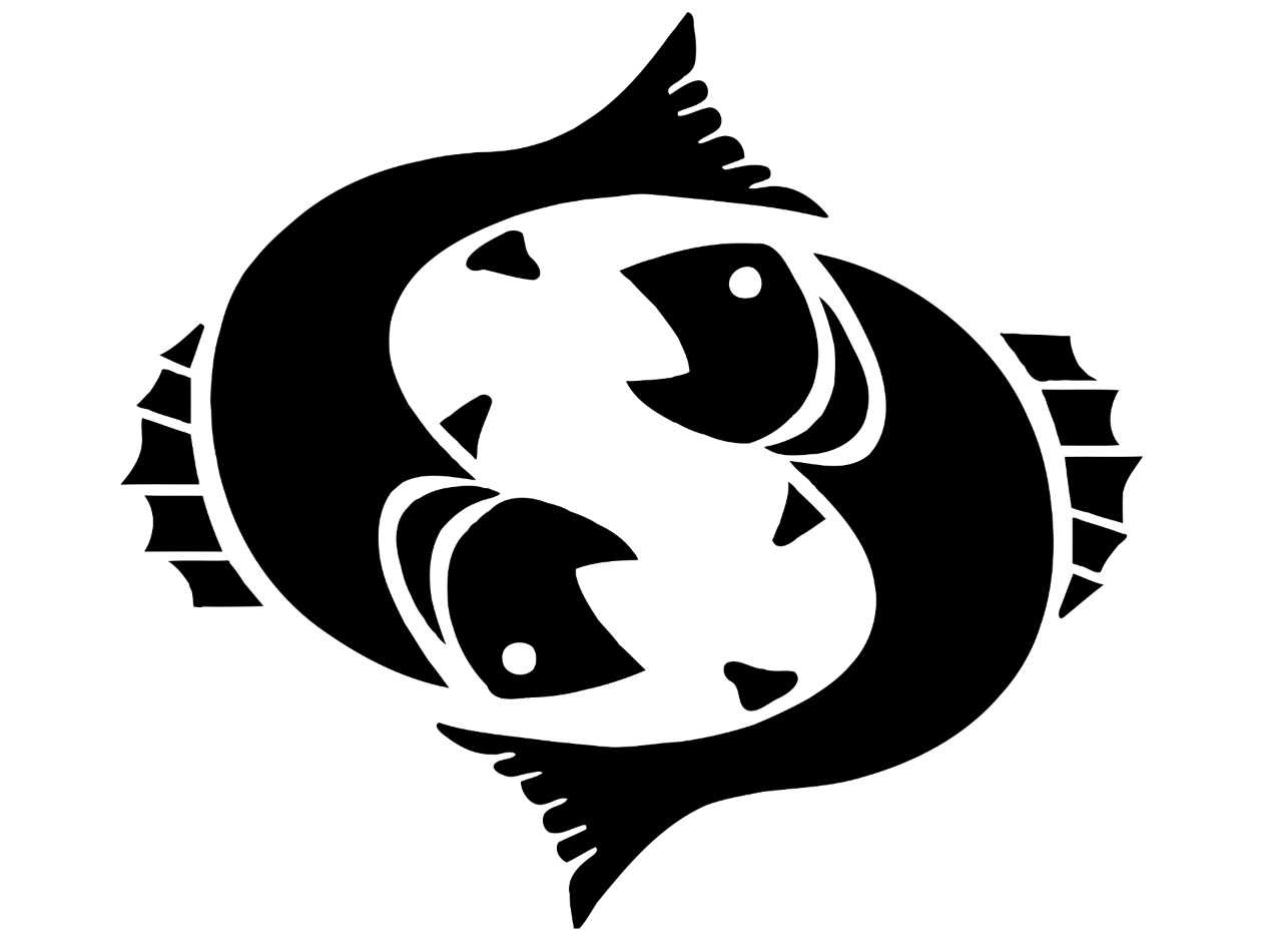 Знак зодиака рыбы