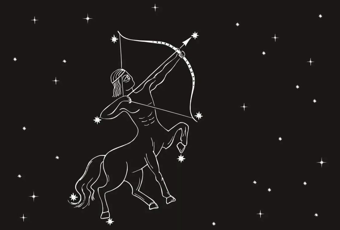 Знак зодиака стрелец (23 ноября — 21 декабря) — деловой человек: начальник
