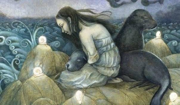 Морская дева — википедия переиздание // wiki 2