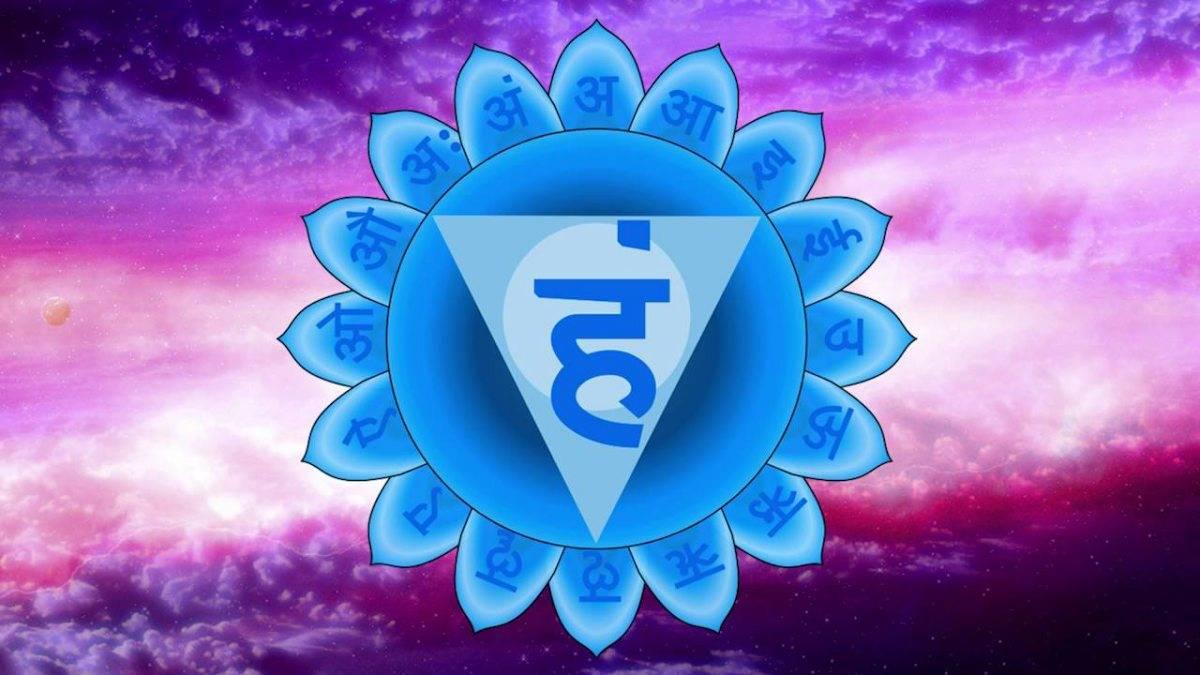 Мантра 5 чакры вишудха – активация, раскрытие горловой чакры