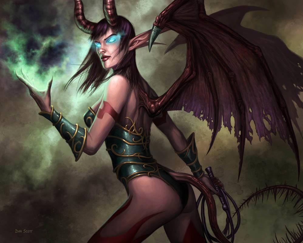 Демон вельзевул — правая рука владыки ада