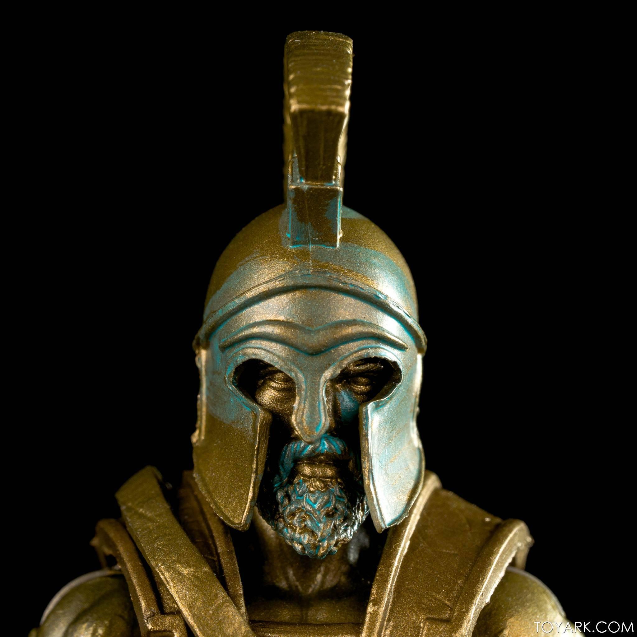 Талос: древнегреческий робот