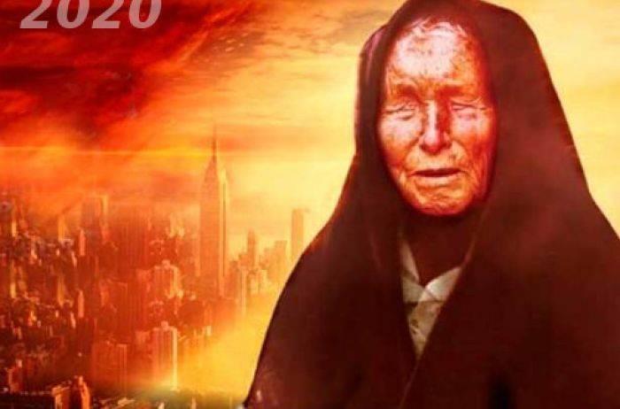 Предсказания ванги на 2020 год: пророчества дословно, видео