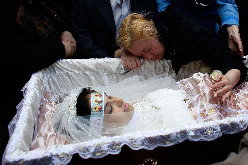 Ошибки на похоронах. как не допустить ошибок на похоронах
