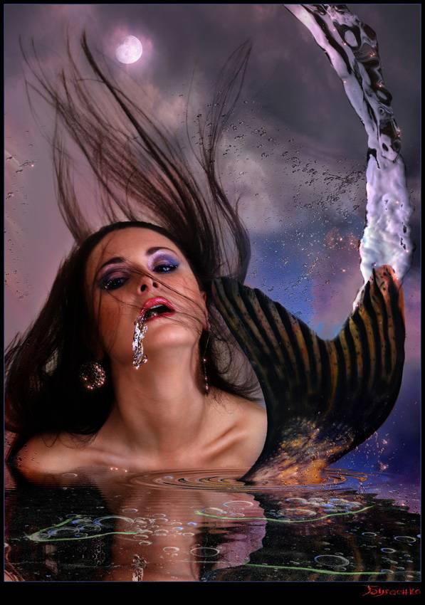Как стать русалкой без полнолуния — действенные ритуалы для получения магических способностей