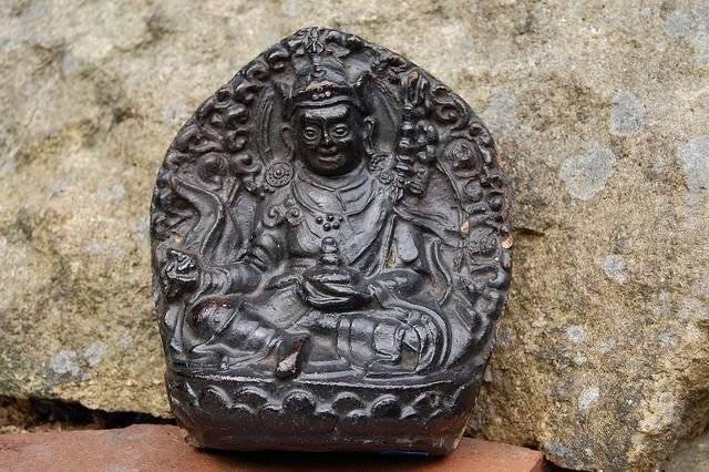 Омоложение и похудение с помощью тибетских мантр