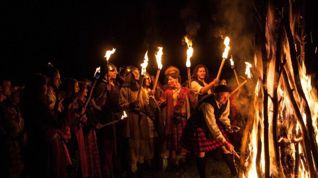 Велесов день — обряды и ритуалы на летнем и зимнем празднике
