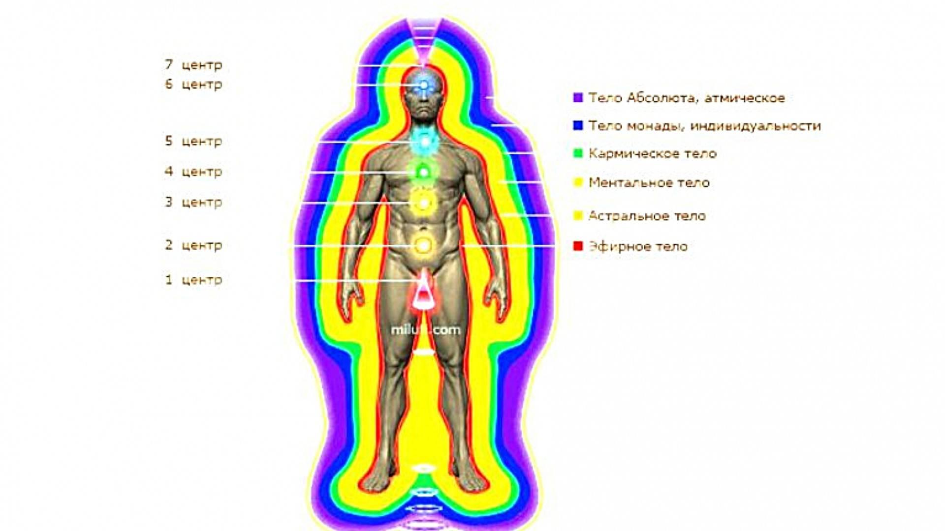 Астральное тело человека что это такое. астральное тело человека и физическое тело