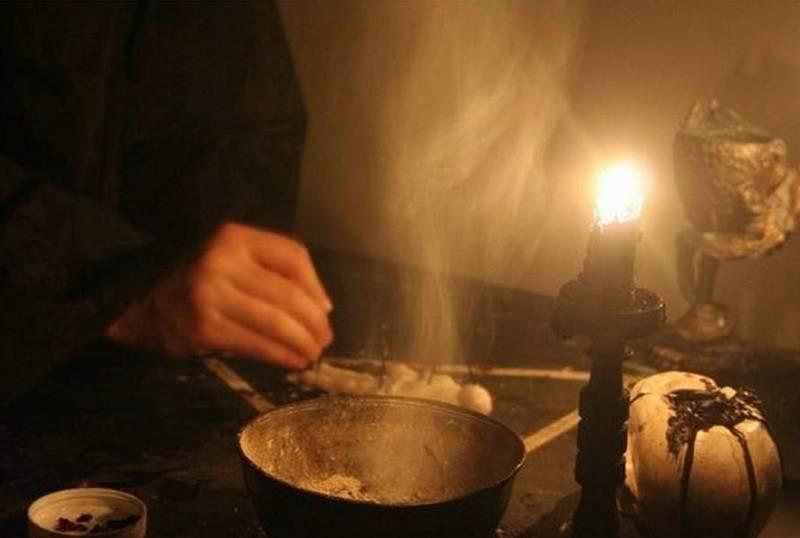 Рассорка, отворот черта с чертицей на соль и перец: отзывы о проведении ритуала остуды