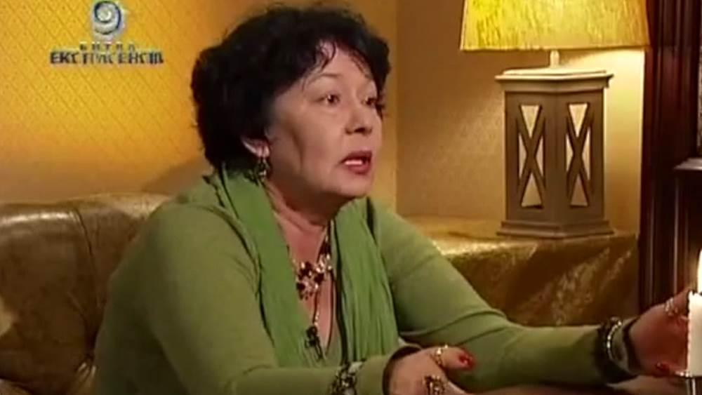 """""""ясновидящая"""" обманула пенсионерку и весь город — российская газета"""