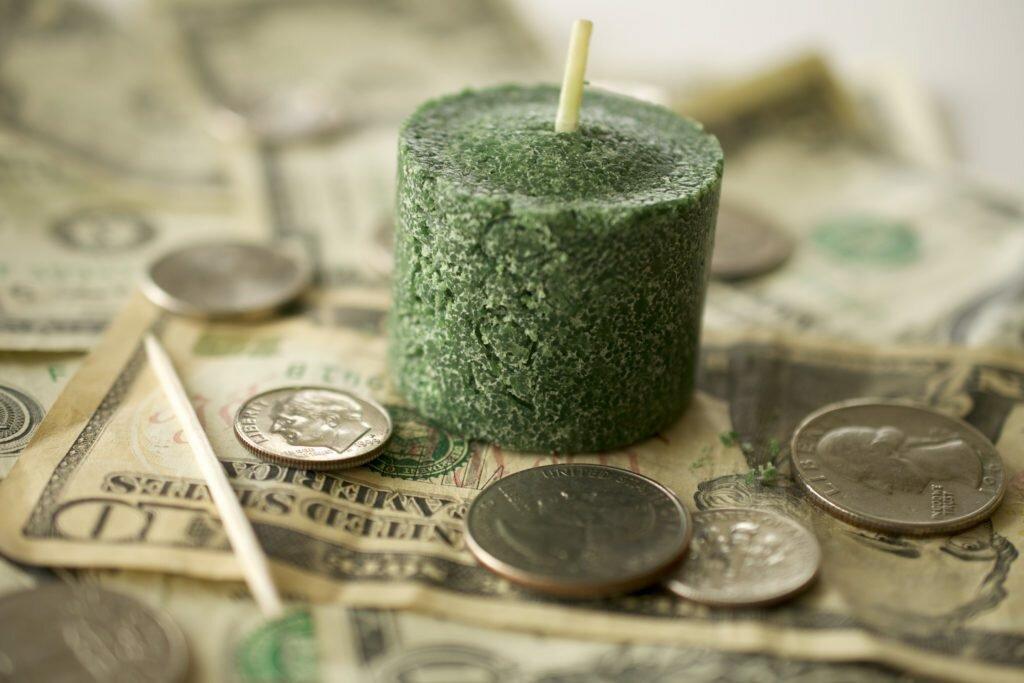 Онлайн гадание «на привлечение денег» в вашу жизнь
