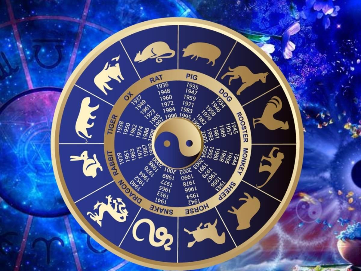 Все о гороскопе