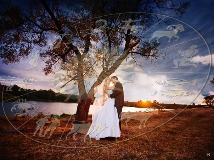 Дата свадьбы: нумерология открывает секреты счастья