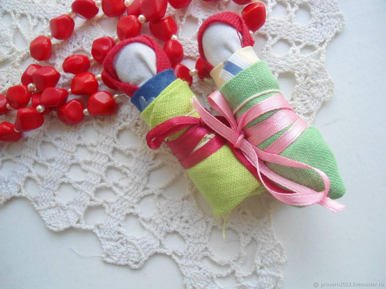 Кукла-оберег пеленашка мастер-класс по изготовлению своими руками