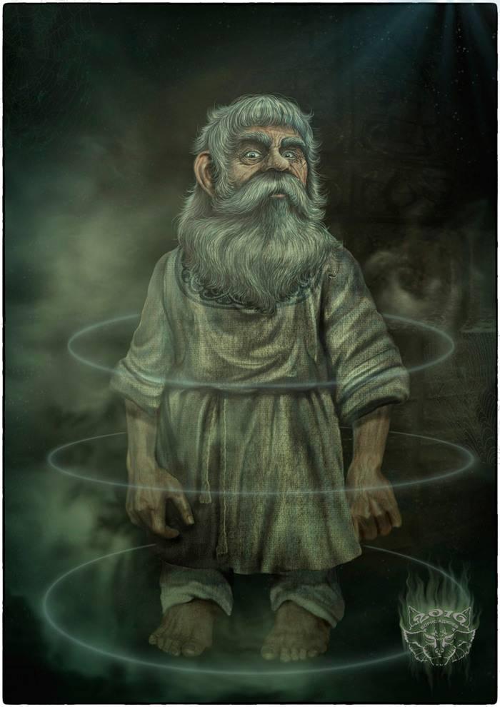 Таверна легенд