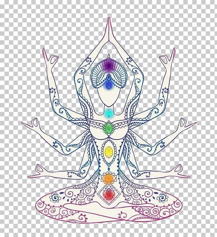 На что влияет чакра анахата