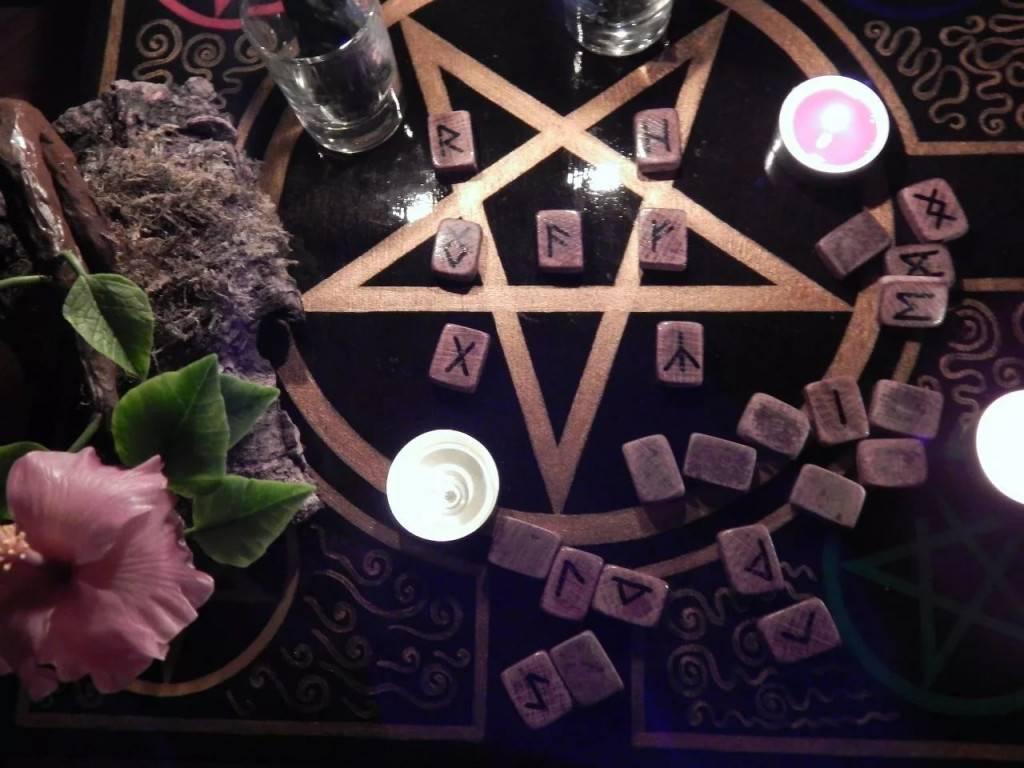 О чёрной магии и её помощи в достижении богатства и удачи