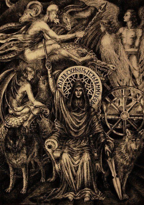 Коварство лицемерного беса — какие бывают и демонов