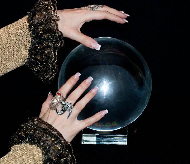 Как работает шар с предсказаниями. магический хрустальный шар ясновидящего — выбор и гадание