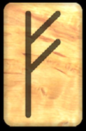 Руна феху: детальное толкование и тонкости использования символа