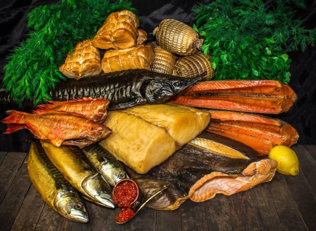 К чему снится копченая рыба: многое зависит от деталей сна - сонник копченая рыба