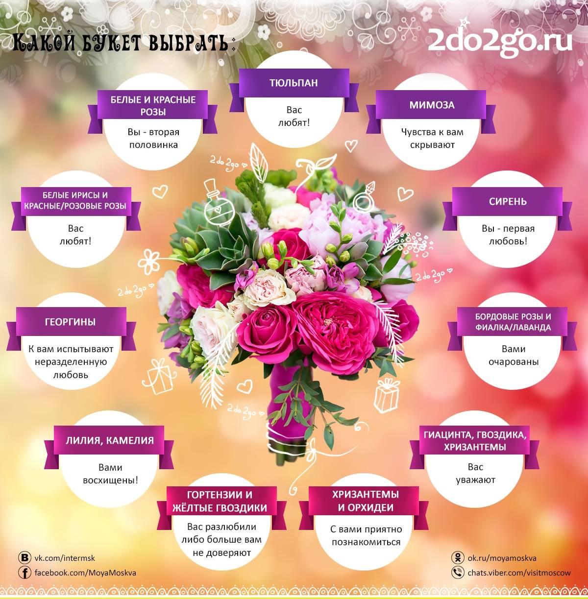 Значение цвета роз в букете :: syl.ru