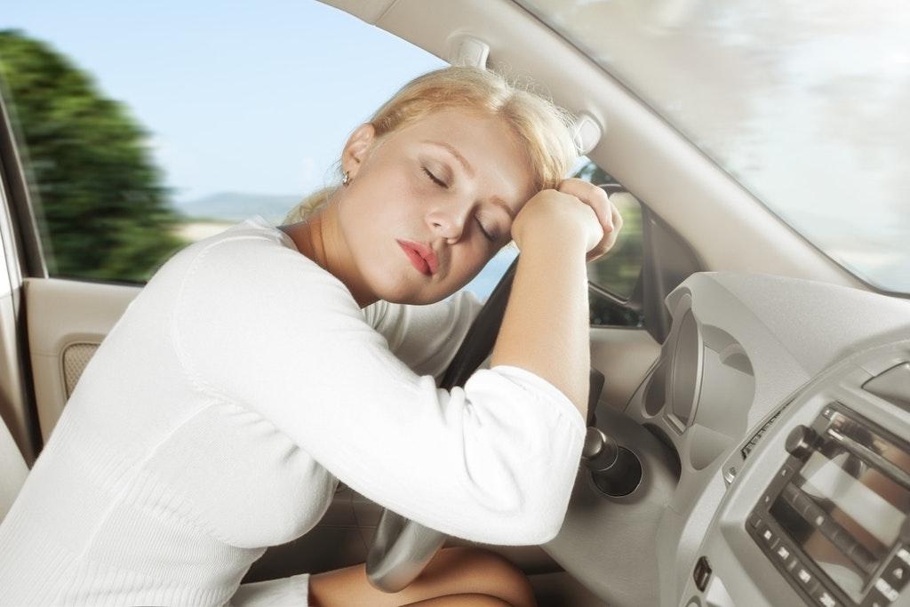 К чему снится когда ездишь на машине