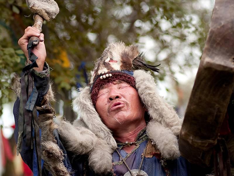 Сибирский шаманизм | potu-storony.ru