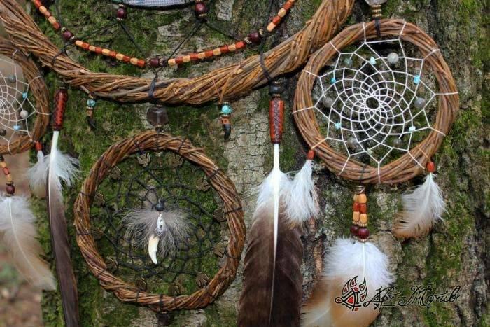 Ловец снов: значение амулета, для чего нужен