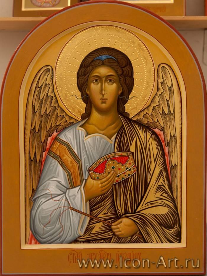 Старинные тексты молитв архангелам на русском языке на каждый день недели