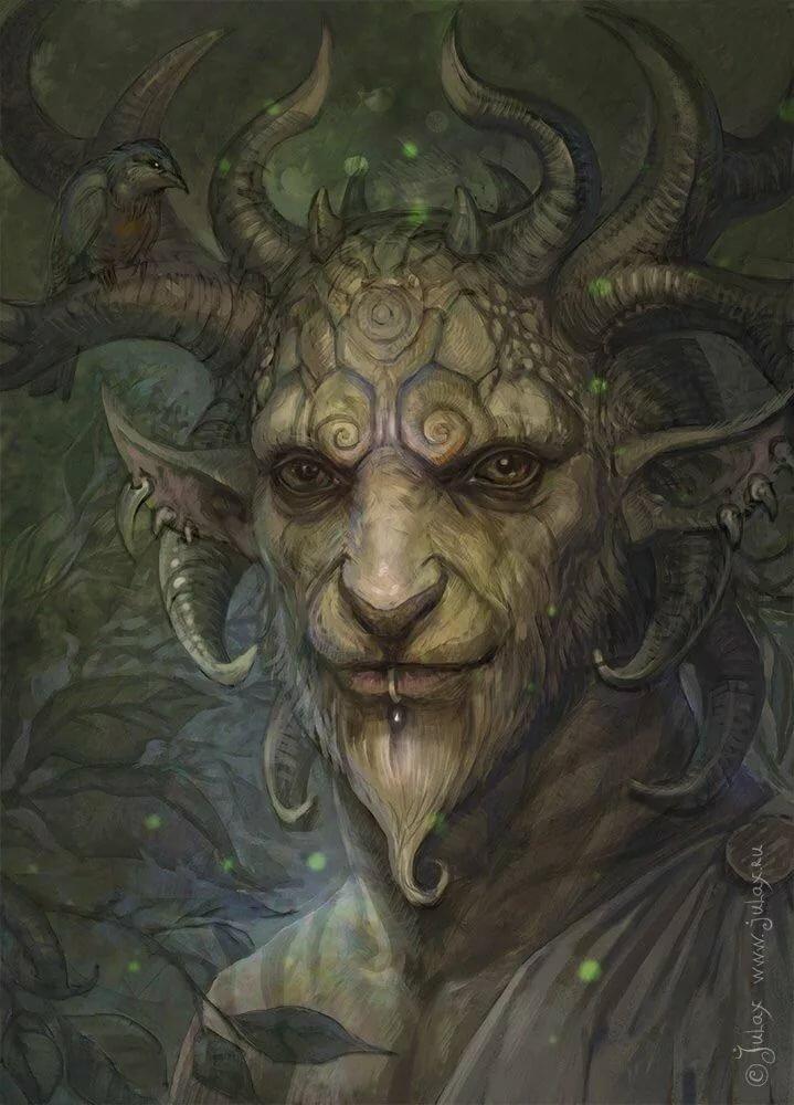 Мир фантазий: откуда пришли и куда делись эльфы?